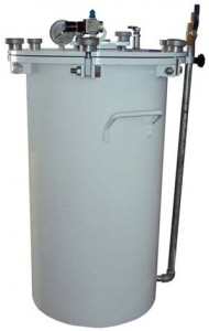 Resin Injection System