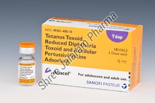 Adacel Vaccine