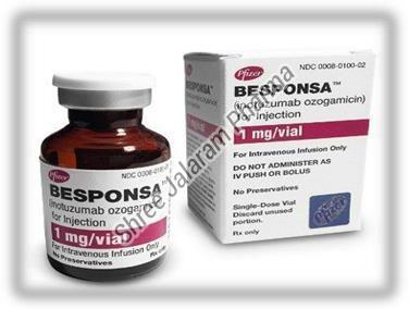 Besponsa Injection