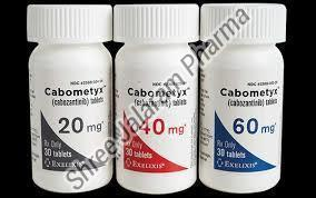 Cabometyx Tablets