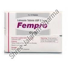 Fempro Tablets