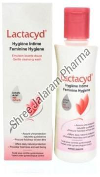 Lactacyd Feminine Hygiene Wash