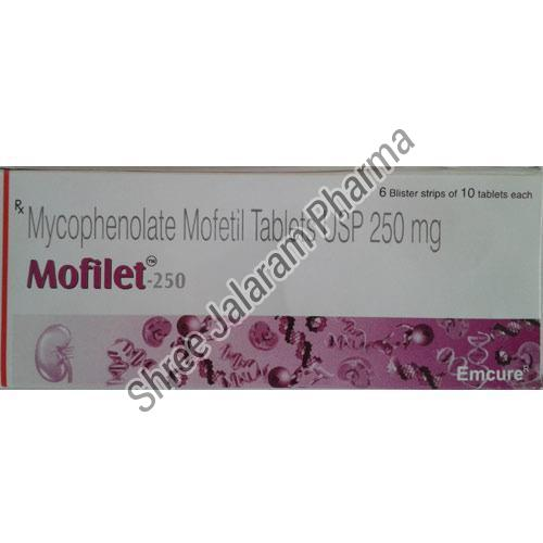 Mofilet Tablets