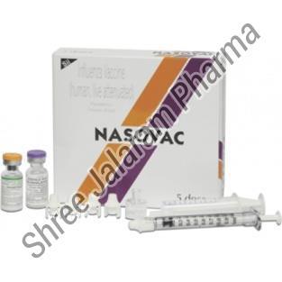 Nasovac Vaccine