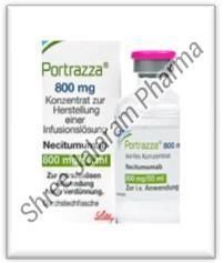 Portrazza Injection