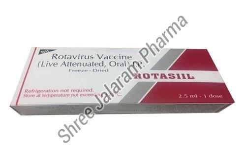 Rotasiil Vaccine
