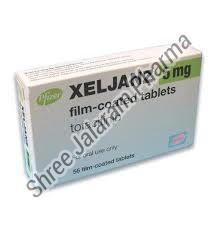 Xeljanz Tablets