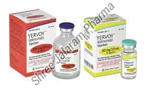 Yervoy Injection