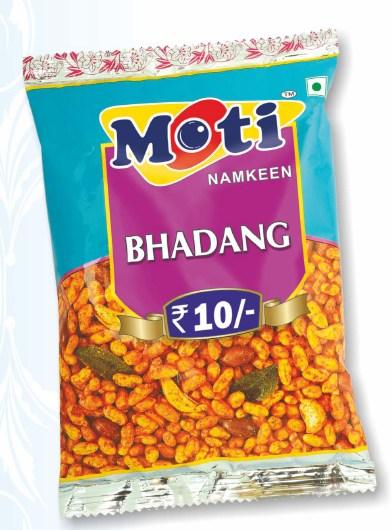 Bhadang Namkeen