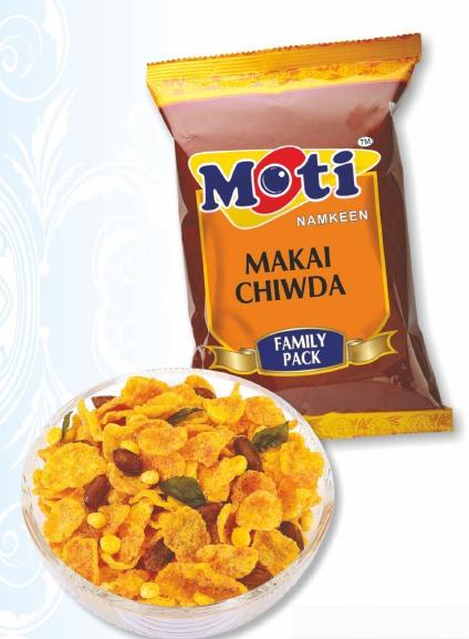 Makai Chiwda