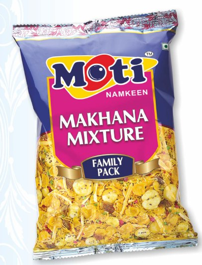 Makhana Mixture Namkeen