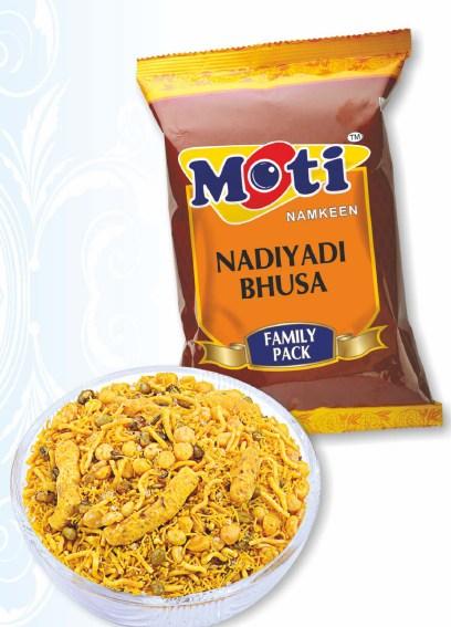 Nadiyadi Bhusa Namkeen