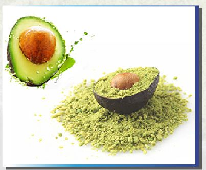 Avocado Powder