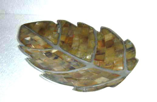 Decorative Bone Dish