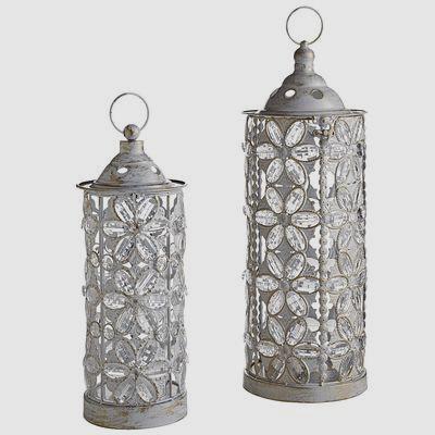Decorative Flower Lantern
