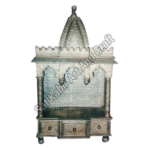 Decorative Metal Temple
