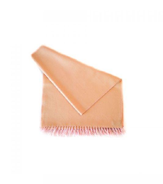 Baby Pink Merino Wool Scarves