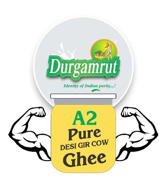 Desi Gir Cow Ghee