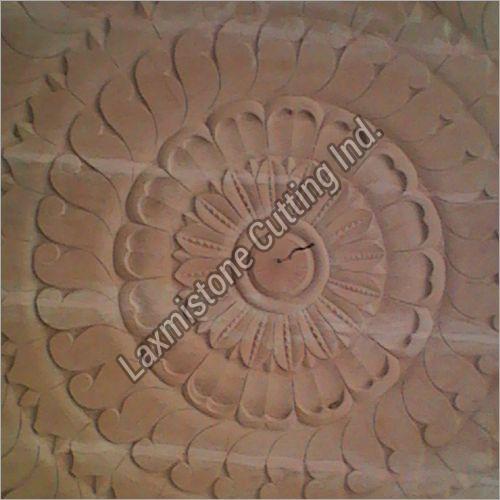 Sandstone False Ceiling