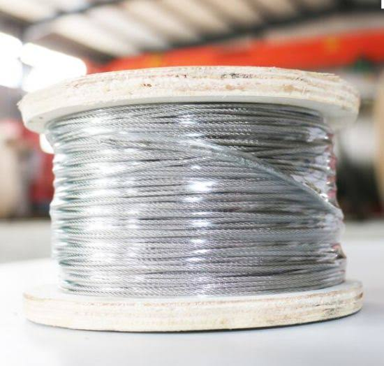 Nylon Coated Wire Ropes 02