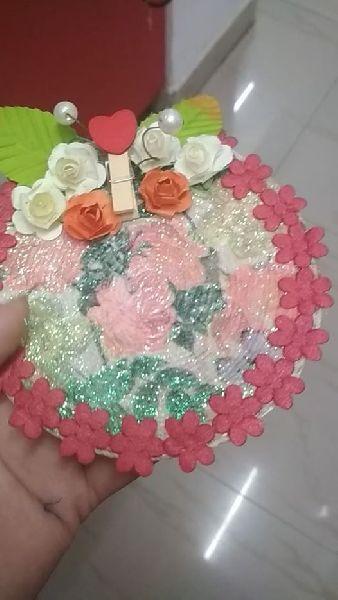 Handmade Fridge Magnet