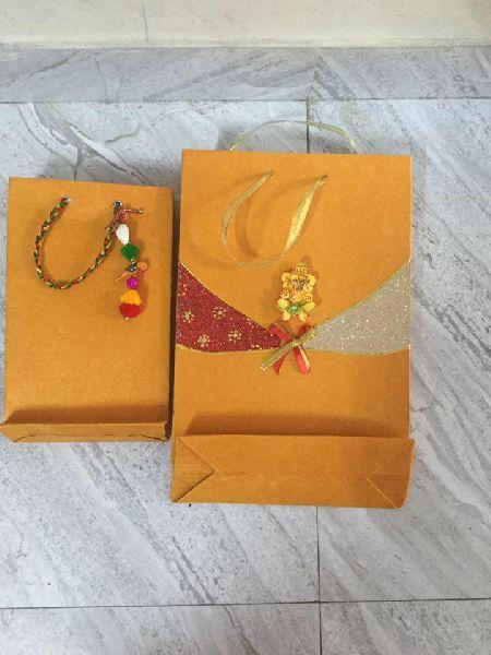 Handmade Paper Bags
