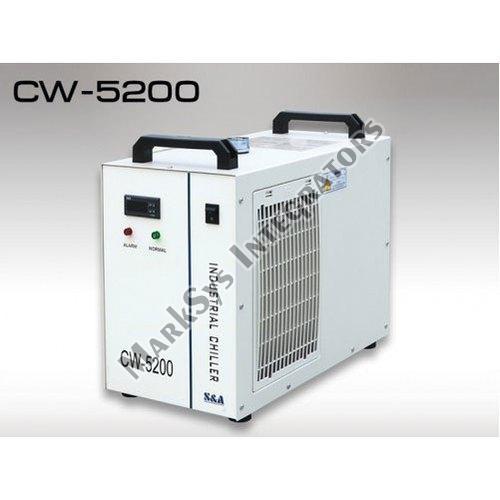 CW-5200 Laser Chiller