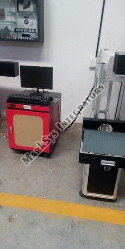 MMG-100 Laser Marking Machine