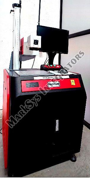 MMM30 MarkSys Laser Marking Machine
