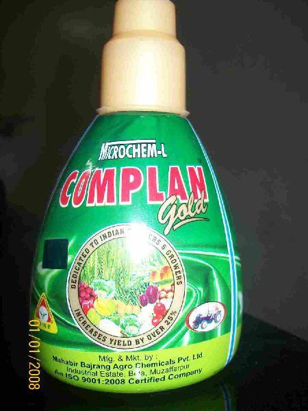 Complan Gold Liquid Organic Fertiliser