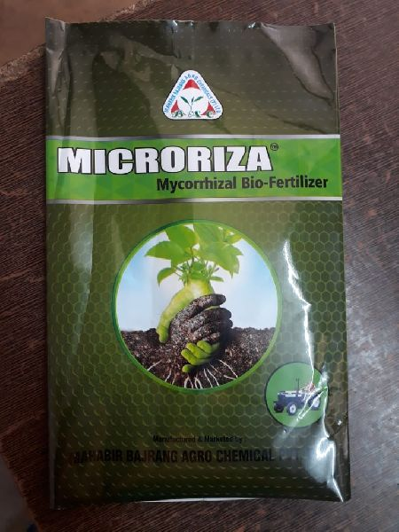 Microriza Bio Fertilizer