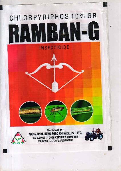 Ramban-G Insecticide