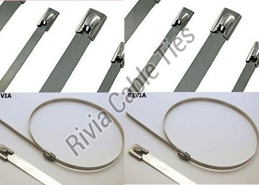Solar Cable Ties