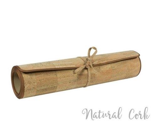 Natural Cork Yoga Mat