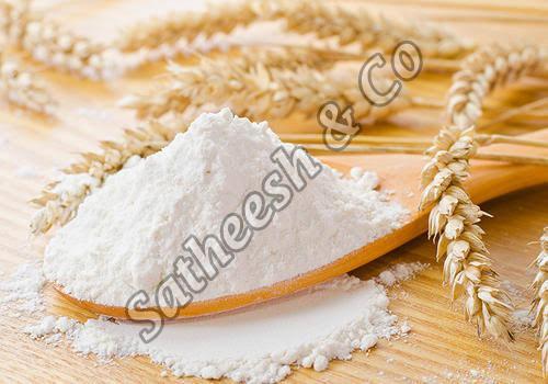 Organic Wheat Chakki Atta