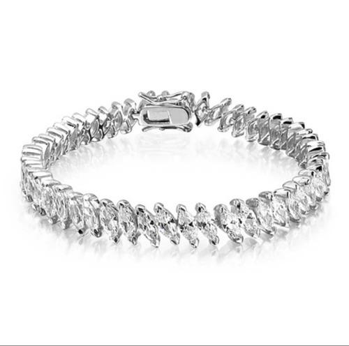 Cubic Zirconia Bracelet