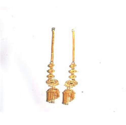 Designer Earring Chain