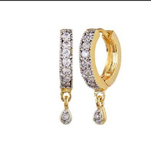 Designer Diamond Earrings