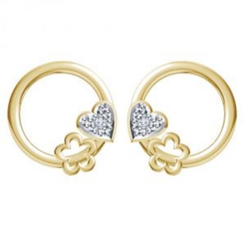 Micro Plated Earrings