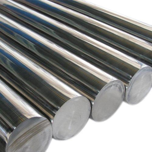 Aluminium Alloy Round Bar