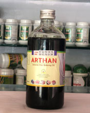 Arthan Pain Relief Oil