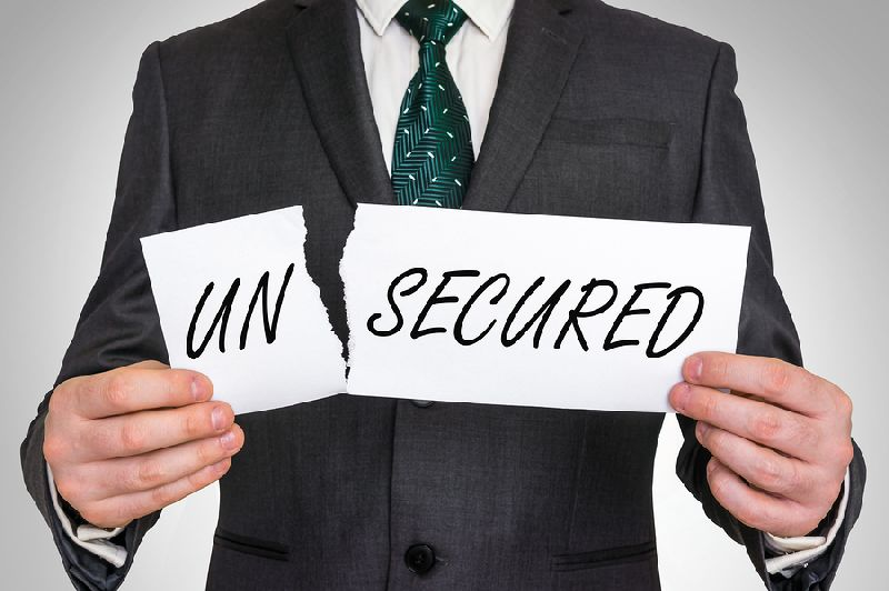 Unsecured Factoring Services