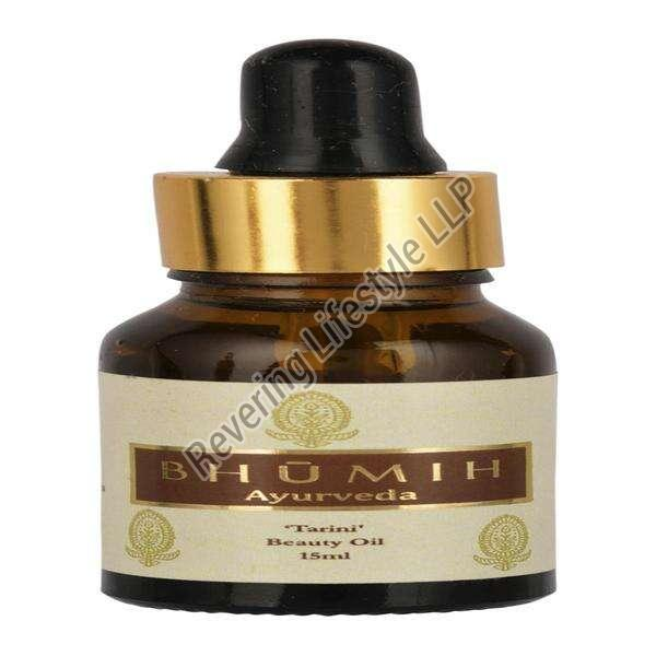 Bhumih Sun Protection and Night Repair Beauty Oil