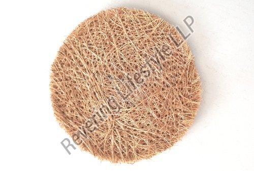 Coir Fibre Utensil Scrub