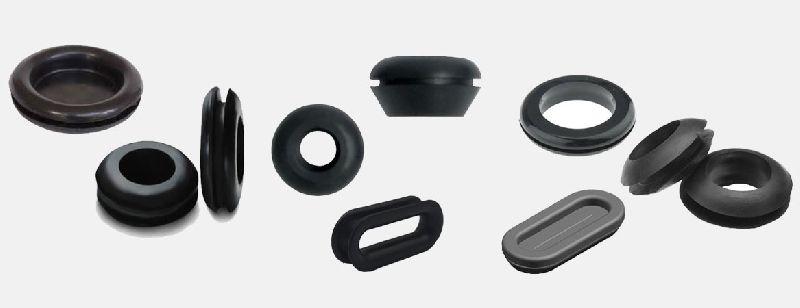 PVC & Rubber Grommet