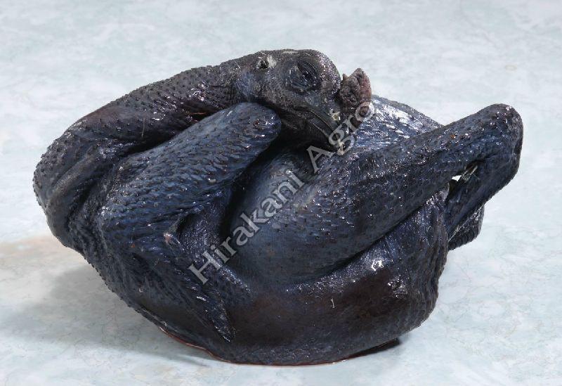 Frozen Kadaknath Chicken