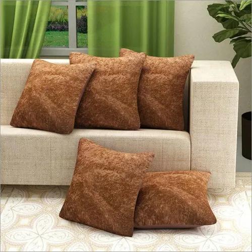 Plain Designer Cushion