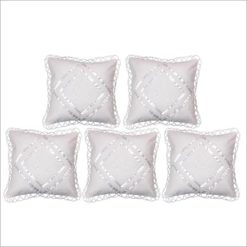Plain Jute Cushion
