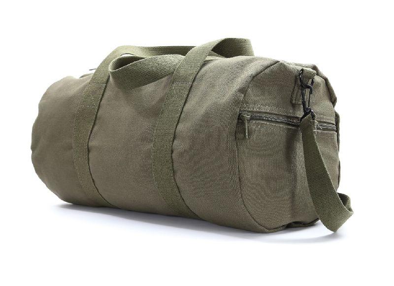 DUF-101 Round Duffel Bag