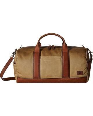 DUF-107 Round Duffel Bag